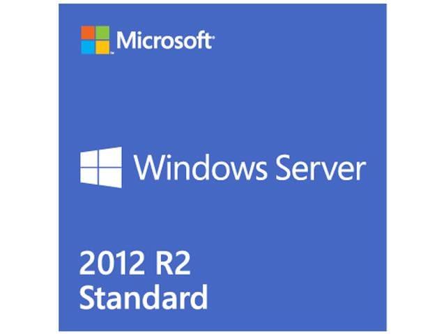 Exanet Windows Server 2012