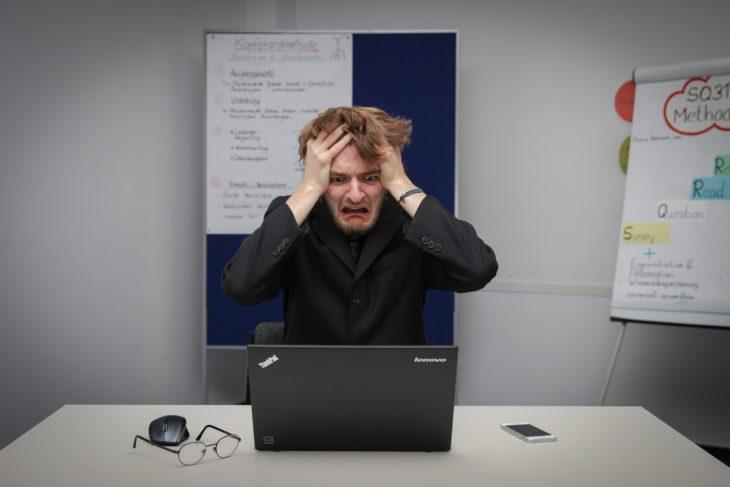 Exanet frustracja nielegalne oprogramowanie