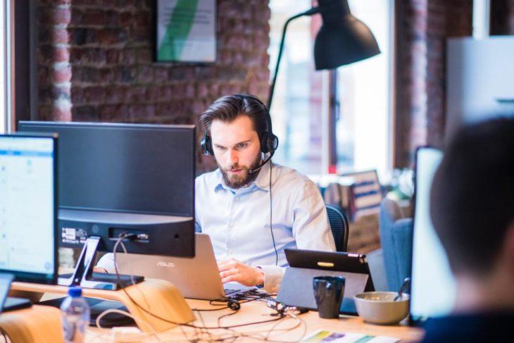 Exanet wsparcie IT dla firm