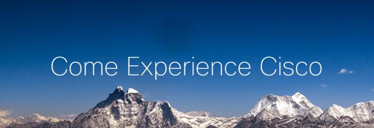 Exanet experience Cisco