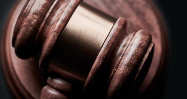 law entity